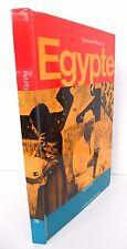 L'ATLAS DES VOYAGES - EGYPTE - Raymond MORINEAU - Ed. RENCONTRE - 1964