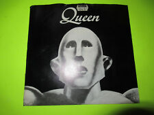 "QUEEN WE ARE THE CHAMPIONS / WE WILL ROCK YOU 7"" 45 PIC SLEEVE PICTURE"