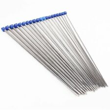 High Quality Set 22pcs Single Pointed Stainless Knitting Needles Case 2mm - 8mm