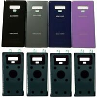OEM Battery Cover Glass Housing Rear Back Door For Samsung Galaxy Note 9 N960