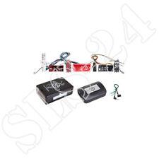 Can-Bus Radio KFZ Lenkradinterface Bose Soundsystem Adapter AUDI A3 A4 A6 TT JVC