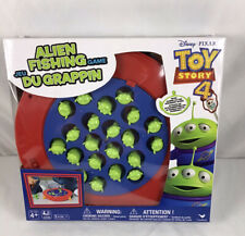 Disney Pixar Toy Story 4 Alien Fishing Game Brand New