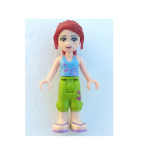 NEW LEGO Mia FROM SET 3189 FRIENDS (frnd016)