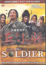 Little Big Soldier ( NEW !!! Jackie Chan DVD )