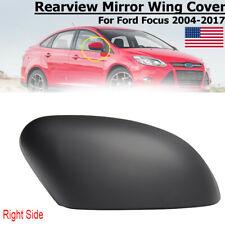 Fit Ford Focus MK2/MK3 BM5117K746AA Rearview Mirror Cover Cap RH Passenger Side