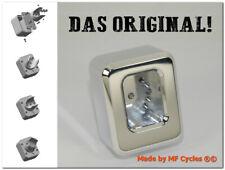 Gehäuse für GIpro ATRE Ganganzeige inkl. Lenkerklemme für 22mm Lenker