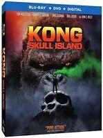 Kong: Skull Island (BD) [Blu-ray] Blu-ray