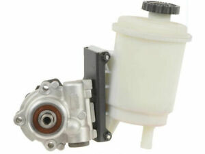 For 2003-2010 Dodge Ram 3500 Power Steering Pump Cardone 58915WH 2009 2008 2004