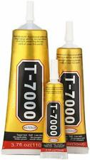 T7000 Contact Adhesive Glue For Craft Mobile Phone Tablet Black 15ML 50ML 110ML