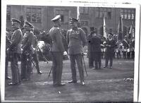 Wehrmacht 27.05.1934: General d. Inf. Rudolf Schniewindt und andere Offiziere