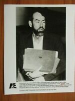 Glossy Press Photo - SPIES Jerry Whitworth Walker Family Spy Ring Espionage