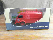 ELIGOR 1/43e RENAULT 1000 kg (2003 - LES PETITS UTILITAIRES FRANCAIS)