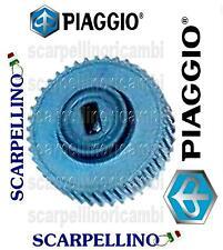 INGRANAGGIO MISCELATORE POMPA OLIO PER PIAGGIO ZIP SP 50-OIL PUMP PULLEY- 289262