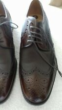 Mens loake shoes size 9
