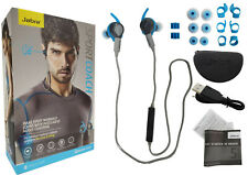 Jabra Sport Coach Bluetooth Wireless Buds Dolby Audio TrackFit 5.5 Music/Talk