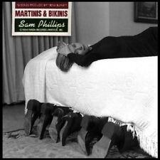 Martinis & Bikinis - Sam Phillips T-Bone Burnett Marc Ribot (CD 1994)