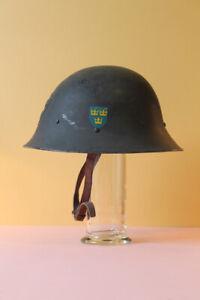 Swedish Military Helmet