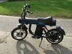 2021 Nati Cycle Bullet Ebike ELECTRIC Motorcycle Scooter Moped 50+MPH  MSRP $3k