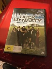 Duck Dynasty Season One DVDs Australia BRAND NEW