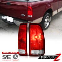 For 97-03 Ford F150 | 99-06 SuperDuty FACTORY STYLE Brake Signal Lamp Tail light