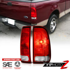 "1997-2003 Ford F150 | 1999-2006 F250 F350 ""FACTORY STYLE"" Rear Brake Tail lights"