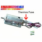 Benz CL500 CL600 S430 For Set Vacuum Supply Pump Air Supply Motor & Metal Ring