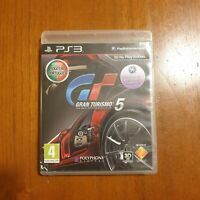 PS3 - Gran Turismo 5 (Sony PlayStation 3, 2010) - USED