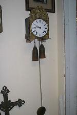 Standuhr Comtoise Antike Uhr Armin Schiffer Wanduhr