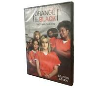 Orange Is the New Black season 7 Brand New DVD Complete Box Set Free freight