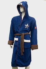Marvel Captain America Avengers Civil War Dressing Gown Robe