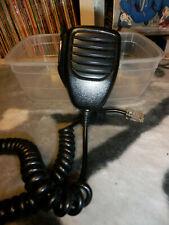 ICOM HM-100N Microphone VHF Marine Radio Émetteur Récepteur
