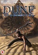 Dune Apocalypse [DVD][Region 2]
