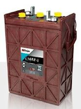 Trojan L16RE -B 6V Flooded Deep Cycle Battery 370AH FREE PICK UP!!!