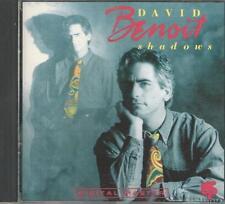 Music CD David Benoit Shadows