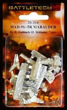 BATTLETECH 20-264 Marauder MAD-9S / MAD-5R NISB ( hex base / 20-800 )