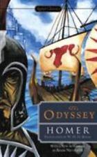 NEW - CBB: STL Book The Odyssey High School by Homer