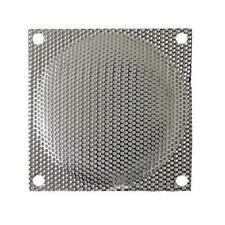 120mm Steel Mesh Fan Filter (Guard), Silver