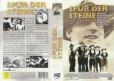 (VHS) Spur der Steine - Manfred Krug, Krystyna Stypulkowska, Eberhard Esche