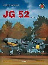 JG 52: v. 2 by Marek Murawski (Paperback, 2008)