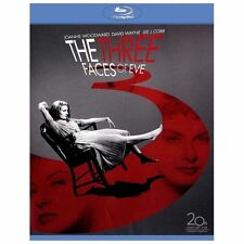 Three Faces of Eve (Blu-ray Disc, 2013) classic movie Brand New