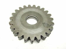 1981 HONDA 81 CR80 CR 80 CR80R ELSINORE - KICK START STARTER IDLE GEAR 23T