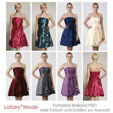 Abendkleid Cocktailkleid Partykleid Farben + Größen zur Auswahl von lafairy Mode