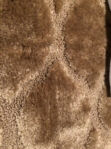 JCPenney Home Bri Bath Rug Collection 21 X 34,Taupe