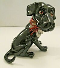 More details for little paws from arora - dogs - luther the doberman