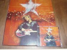 Bryan Adams - 18 till I die - große Box , Fotobuch , CD