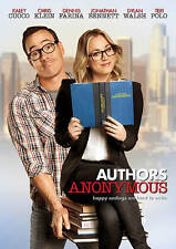 Authors Anonymous (DVD, 2014)