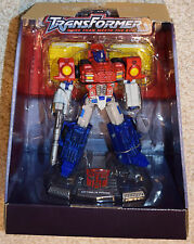 Transformers Titanium War Within Optimus Prime Figure (MIOB, Hasbro, 2006)
