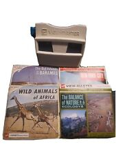 View-Master Lot