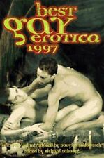 New, Best Gay Erotica 1997 (Annual), Jack Fritscher, Book