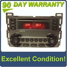 Pontiac Torrent GM OEM Factory Stereo AM FM Radio MP3 CD Player Receiver XM AUX